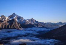 Photo of Visitez le sud des Alpes suisses en time lapse