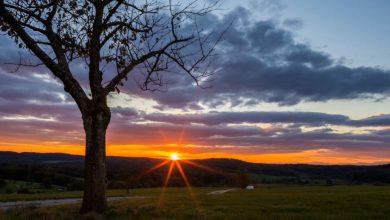 Photo of Arrêtez tout et regardez comme la nature est majestueuse !