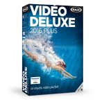 Decouverte Magix Video Deluxe 2016