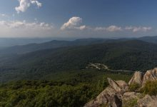 Photo of Découverte du Parc national de Shenandoah en time lapse