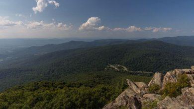Photo of Découverte du Parc national de Shenandoah en time lapse