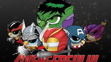 Photo of Sowulka – Et si les super-héros étaient des petits hiboux ?