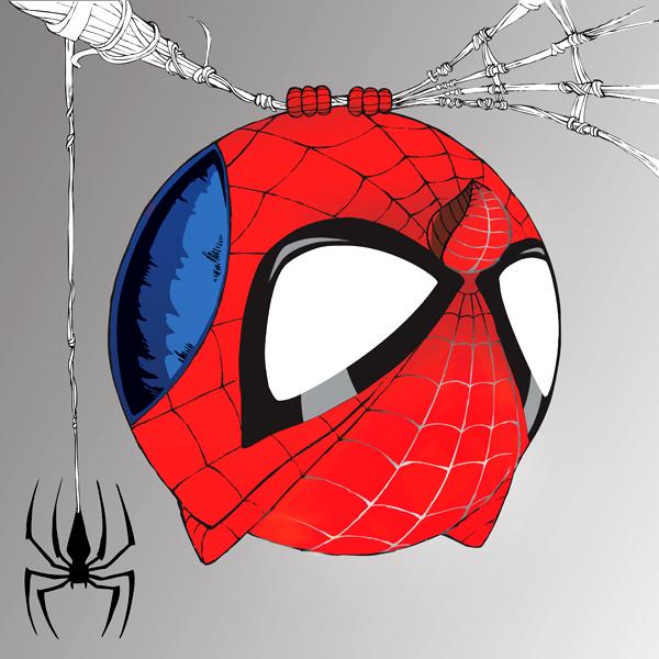 Illustrations Super Heros Hiboux (4)