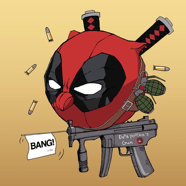 Illustrations Super Heros Hiboux (5)