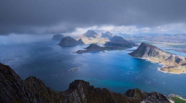 Northern Light Lofoten