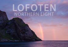 Photo of Northern Light – Lofoten