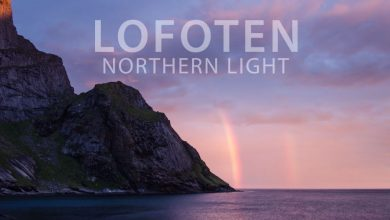 Photo of Northern Light – Lofoten