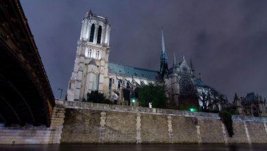 Photo of Paris Day & Night – Hyperlapse