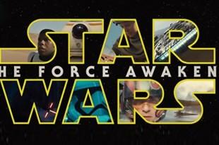 Star Wars 7 Le Reveil De La Force Photo