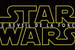 Star Wars Le Reveil De La Force Bande Annonce