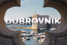 Photo of Découverte de la ville de Dubrovnik en time lapse