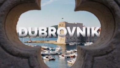 Photo of Découverte de la ville de Dubrovnik en time lapse