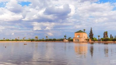 Photo of Le Maroc comme vous ne l'avez encore jamais vu