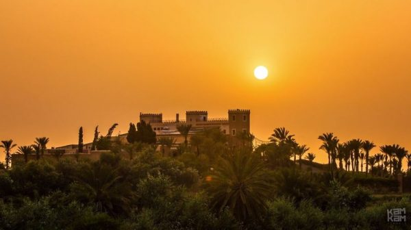 Time Lapse Maroc Kamkam Visuals