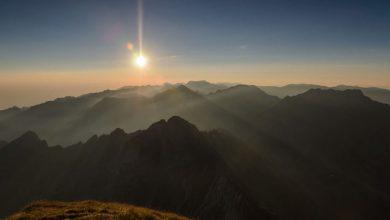 Photo of Les merveilles des Carpates en time lapse