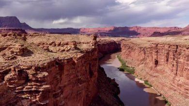 Photo of Un time lapse original sur le Sud-Ouest des États-Unis