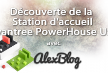 Photo of Découverte de la Station d'accueil Avantree PowerHouse USB