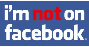 Arrêter Facebook rend plus heureux