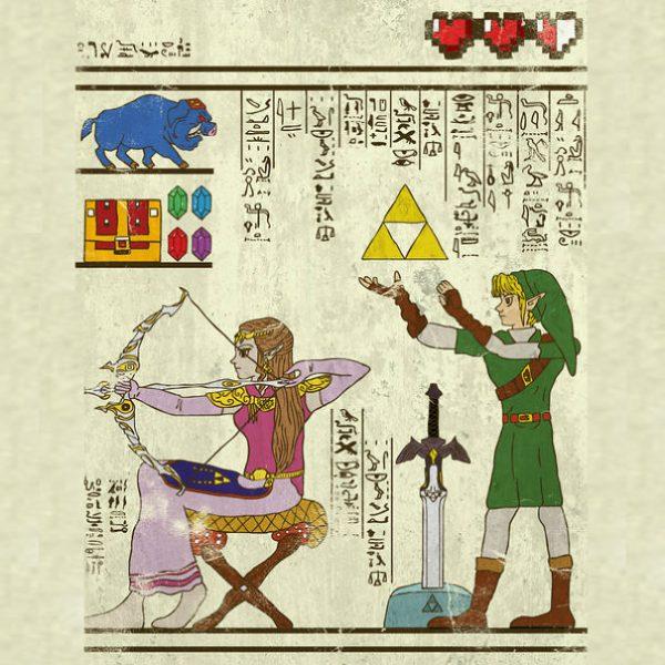 Super Heros Culture Pop Hieroglyphe Josh Lane (11)