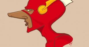 Super Heros Indiens Raj Kamal Aich (3)