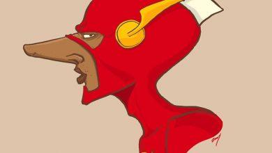 Photo of Si les super-héros étaient indiens ? Une idée de Raj Kamal Aich