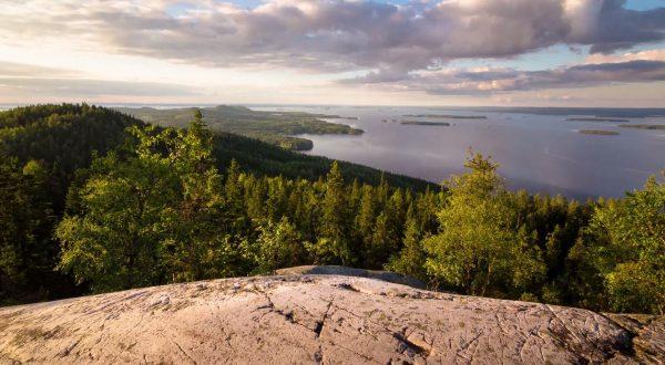 Voyage Time Lapse Finlande