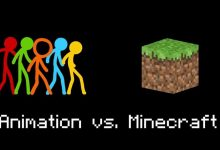 Photo of Animation VS Minecraft – Alan Becker