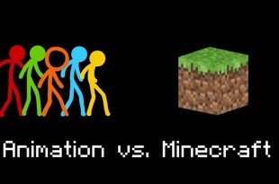 Animation Vs Minecraft Alan Becker