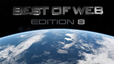 Photo of Best of Web 8 – une compilation à regarder d'urgence !