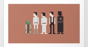 Icones Films Series Tv 8bits Brenton Powell (1)