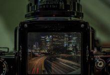Photo of Une journée à Los Angeles en time lapse
