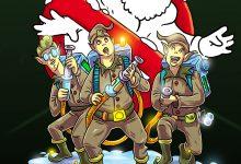 Photo of Que fait le père Noël le reste de l'année ? Il va à Hollywood tourner des films !