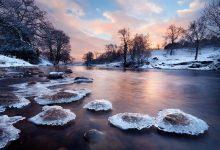 Photo of Photographie du jour #550 : A Well Trodden Path frozen