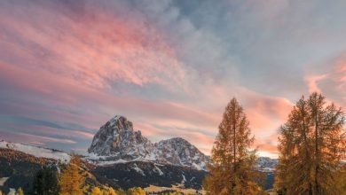 Photo of Photographie du jour #553 : Dolomites