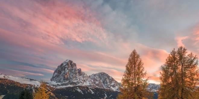 Photographie Dolomites