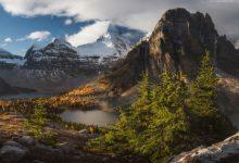 Photo of Photographie du jour #554 : Montagnes Rocheuses