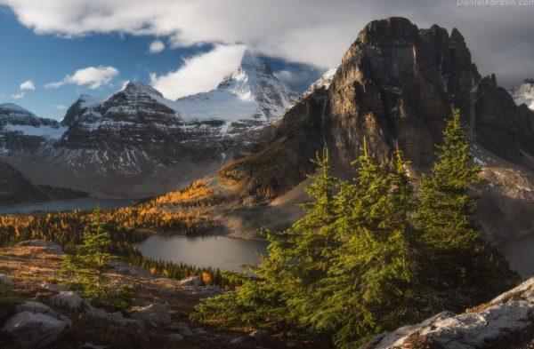 Photographie Montagnes Rocheuses