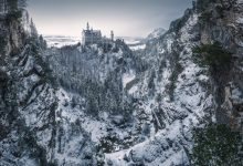 Photo of Photographie du jour #556 : Snow castle