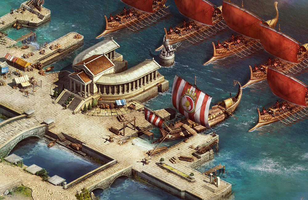 01 Sparta War Of Empires