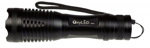 Decouverte Lampe Torche Oxyled Md50 (1)