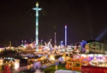 Photo of A Little London Christmas – un time lapse tilt shift