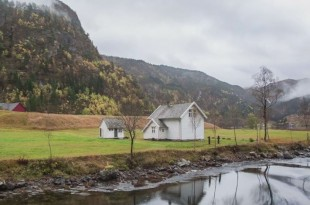 Norvege Time Lapse Dimid