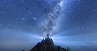 Photographie du jour #558 : Nugget Point Lighthouse