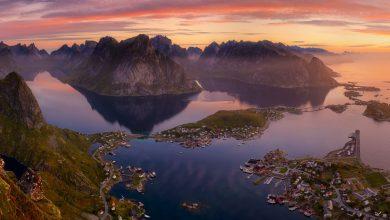 Photo of Photographie du jour #557 : Reine – Norvège
