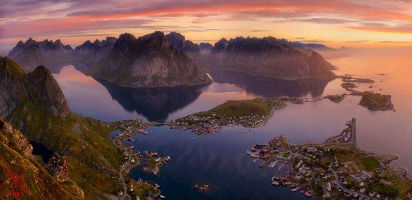 Photographie Reine Norvege 2