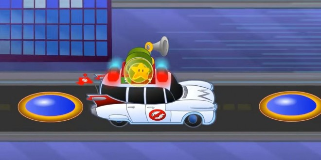Super Mario Busters 2