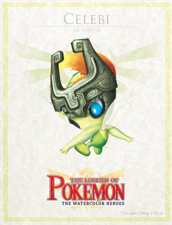The Legend Of Pokemon David Pilatowsky (12)