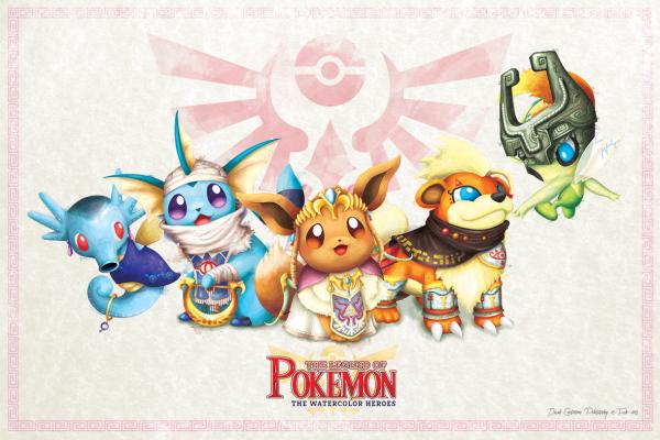 The Legend Of Pokemon David Pilatowsky (13)