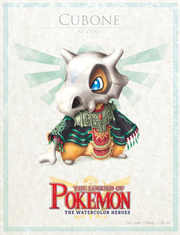 The Legend Of Pokemon David Pilatowsky (15)