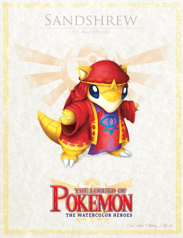 The Legend Of Pokemon David Pilatowsky (17)
